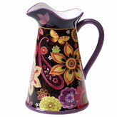 Certified International Coloratura Serving Pitcher