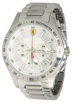 Ferrari Scuderia Chronograph Bracelet Watch, 44mm
