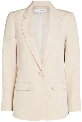 Intermix Fiona Tailored Blazer