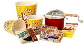 Wabash Valley Farms Whirley Pop Ultimate Popcorn Gift Set