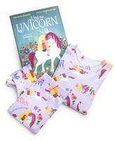 Girls Pajamas Unicorn - ShopStyle