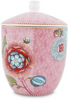 Pip Studio Spring To Life Storage Jar - Pink