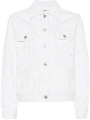 Etoile Isabel Marant Isabel Marant, étoile Lofty denim jacket
