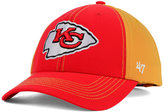 '47 Kansas City Chiefs Overturn MVP Adjustable Cap