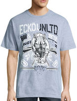 Ecko Unlimited Unltd. Short-Sleeve Ready to Rumble Tee