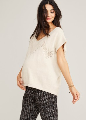 Hatch The Gia Top