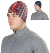 Buff Microfiber Reversible Hat (For Men and Women)