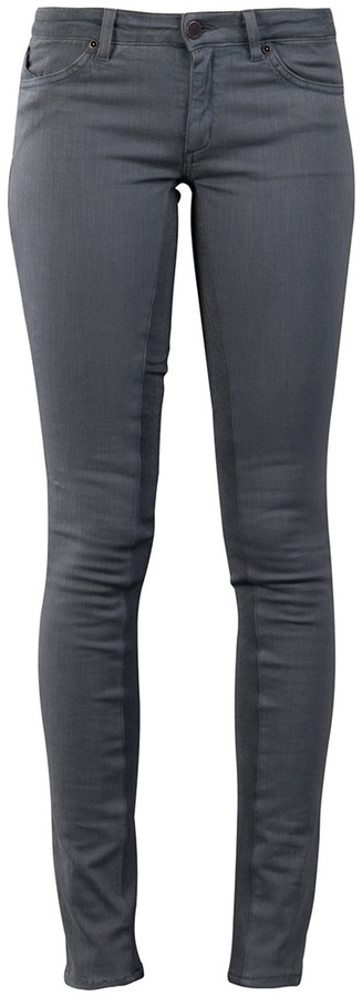 Superfine Coated legging