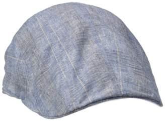 Henschel Men's 100% Cotton Plaid New Shape Driver Hat