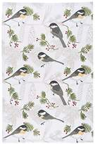 Now Designs Tea Towel, Chickadee Print