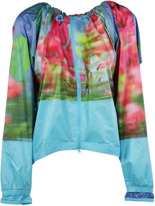adidas Adizero Printed Raincoat
