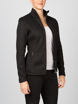 Spyder Women's Major Cable Stryke Jacket