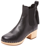 Loeffler Randall Dillon Leather Bootie