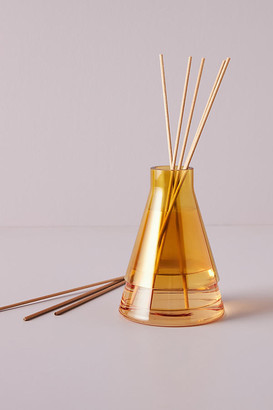 Anthropologie Illuminations Reed Diffuser By in Blue