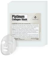 Platinum Collagen Mask (4 PK)