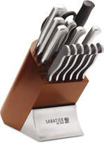 Sabatier 15-Piece Stainless Steel Cutlery Set