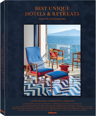 Ralph Lauren Best Unique Hotels Retreats