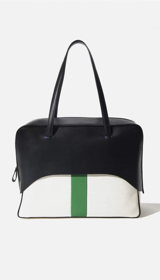 Tibi Papa Bag by Myriam Schaefer