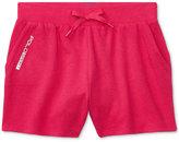 Polo Ralph Lauren Sport Terry Shorts, Big Girls (7-16)