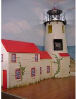 Lighthouse Bedroom Set