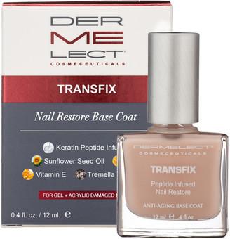 Dermelect Transfix Nail Restore Base Coat