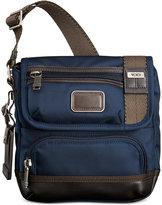 Tumi Bravo Barstow Crossbody Messenger Bag