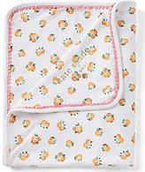 Kate Spade Baby Girls Orangerie Blanket