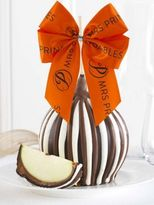 Mrs. Prindables Mrs. Prindable's Triple Chocolate Jumbo Caramel Apple