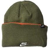 Nike NSW Cuffed Beanie 3-in-1 (Black) Caps
