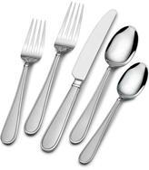 Mikasa Gourmet Basics Westfield Frost Flatware Set - 45 pieces