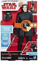 Star Wars Kylo Ren Interactech Figure, Black
