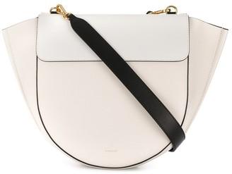 Wandler Hortensia large shoulder bag