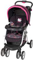 Baby Trend Hello Kitty Pin Wheel Encore Stroller by