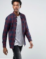 Minimum Marley Check Shirt Buttondown Regular Fit