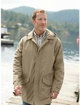 Eddie Bauer Northwest Trench Coat