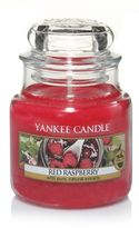 Yankee Candle Classic small jar red raspberry