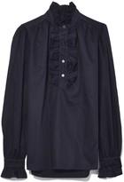 Stella McCartney Meredith Shirt in Ink