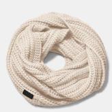 Coach New Chunky Knit Infinity Scarf