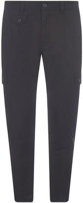 Dolce & Gabbana Side Pocket Trousers