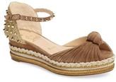 Christian Louboutin Women's Madcarina Sandal