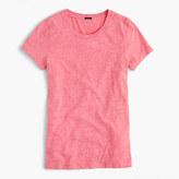 J.Crew T-shirt in slub cotton