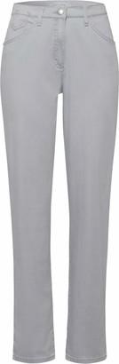 Raphaela by Brax Women's Corry Fay Straight Jeans