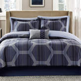 JCPenney Madison Park Pierce Complete Bedding Set with Sheets