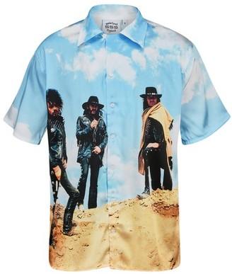 SSS World Corp x Motorhead - Ace of Spades shirt