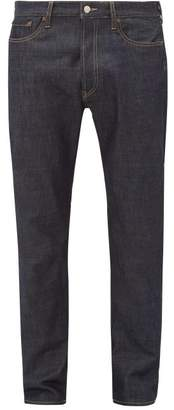 Jeanerica Jeans & Co. - Cm002 Cotton-blend Straight-leg Jeans - Mens - Denim