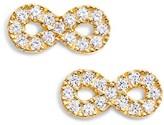 Nordstrom Women's Infinity Stud Earrings