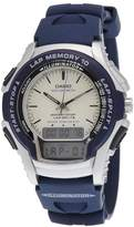 Casio Men's Watch WS300-2EV