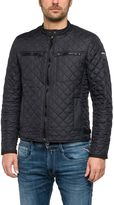 Replay Men's Quilted Nylon Jacket