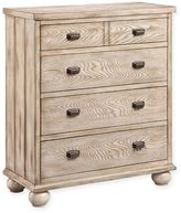 Stein World Glenn Accent Chest in Light Oak