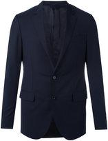 Lanvin two button suit jacket